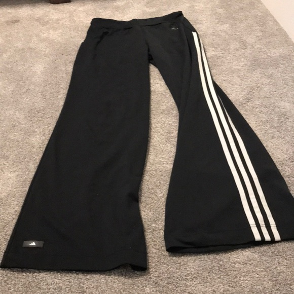 Adidas Workout or casual pants